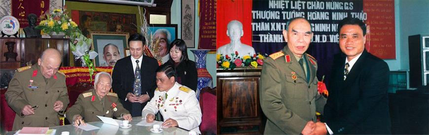 Quang Minh Group